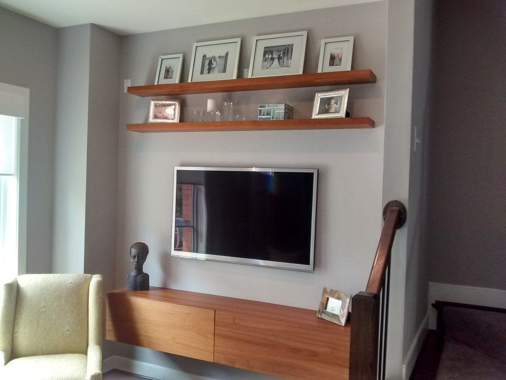 Wall Mount Media Shelf Ideas Best Wall Mount Media Shelf