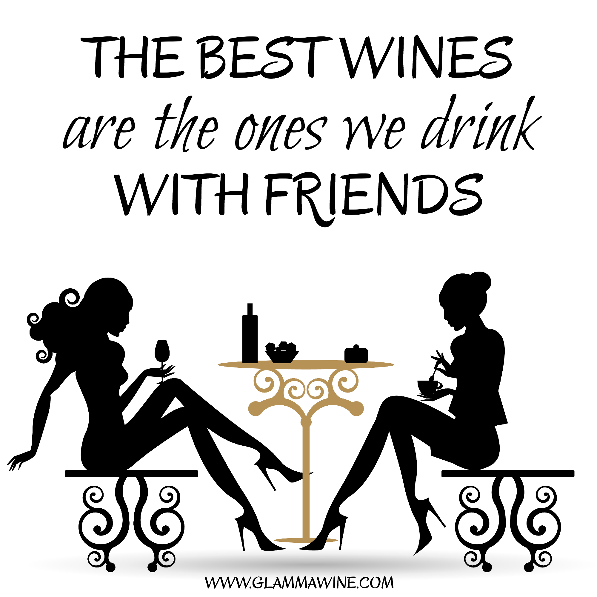 Share The Love With Your Friends Wine Quotes Drinking Quotes Wine Lovers