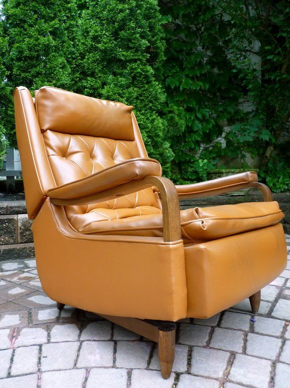 Mid Century Modern Rocker Recliner Lounge Chair in Weehawken New Jersey ~ Apartment Therapy Classifieds & Mid Century Modern Rocker Recliner Lounge Chair | Recliner Lounge ... islam-shia.org