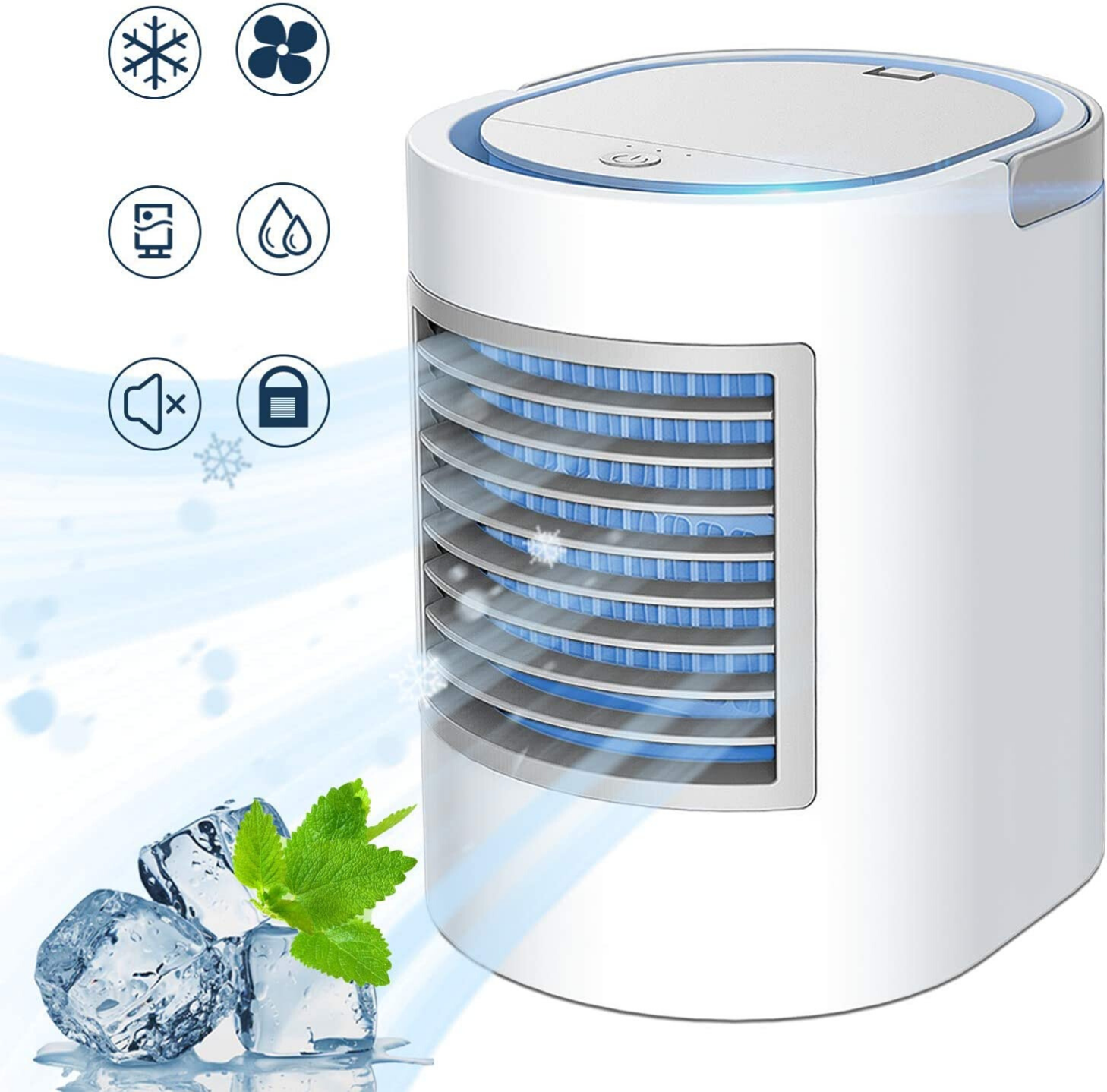 Easy CoolBreeze in 2020 Portable air conditioner