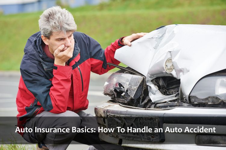 Auto insurance experts taking a few steps