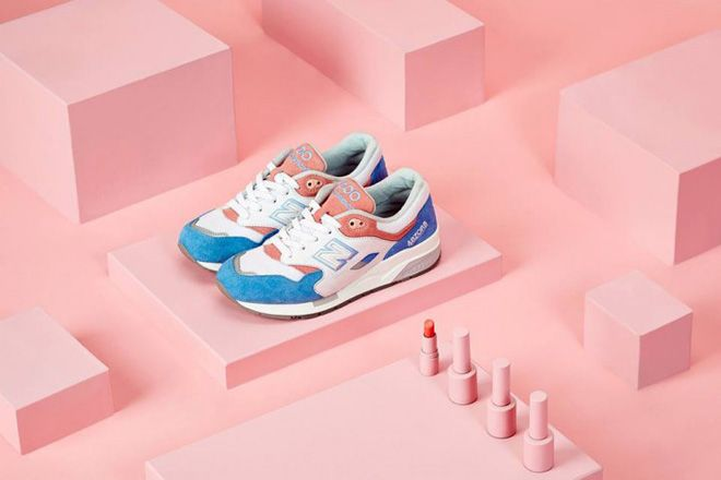 classic fit 56e8b 854a1 New Balance 999 and 1600 Pastel Colourways   HUH.