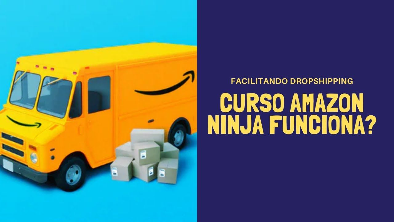 curso amazon ninja 2.0