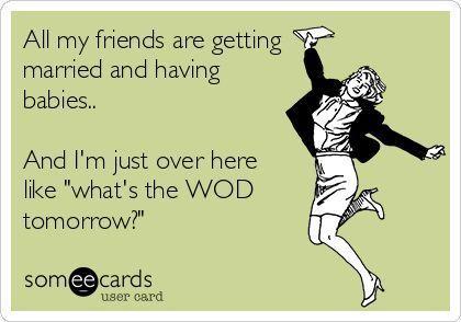 WORD. WOD.