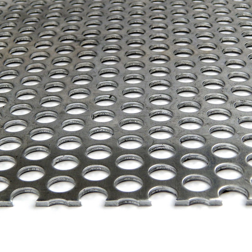 Order 0 063 Thick X 0 375 Hole X 0 5625 Stagger Aluminum Perforated Sheet 3003 H14 Round Hole Online Thickness 0 063 Hole Si Perforated Aluminum Holes