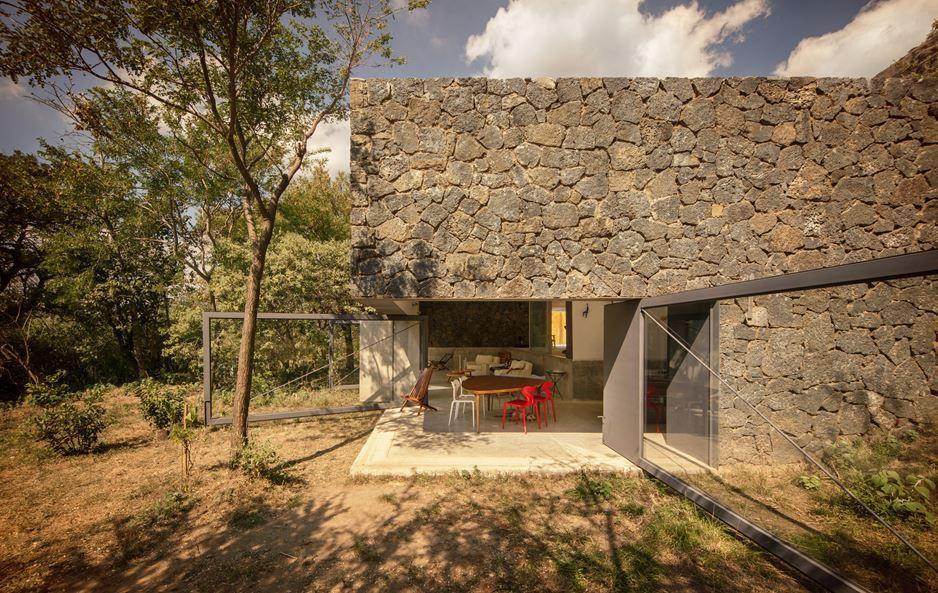 Casa Meztitla - Picture gallery