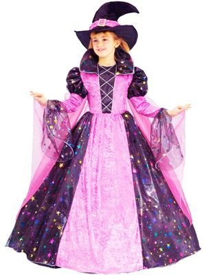kid witch costume - Google Search   Halloween costume inspiration ...