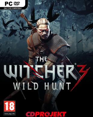 โหลดเกม THE WITCHER 3 WILD HUNT FLT โหลดแรง โหลดเกม THE…