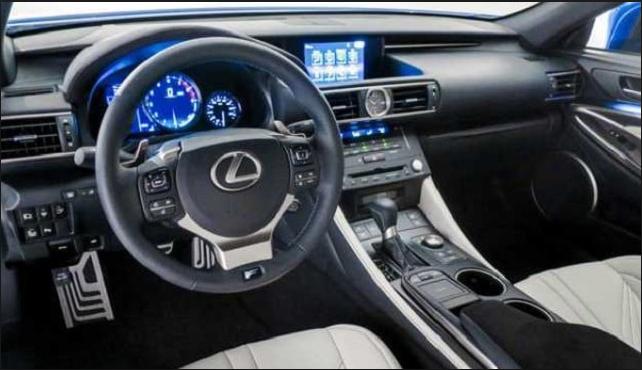2018 Lexus Rx 350 Interior Car Insurance Pinterest Lexus Rx