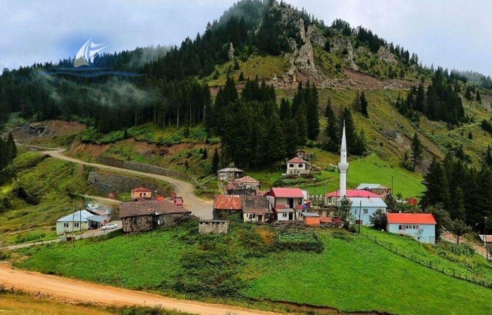 Trabzon Tanitim Gezilecek Yerler 2020 Seyahat Tutkusu Resimler Manzara
