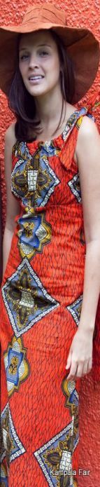 26+ Ideas Fashion Design Fabric African Prints