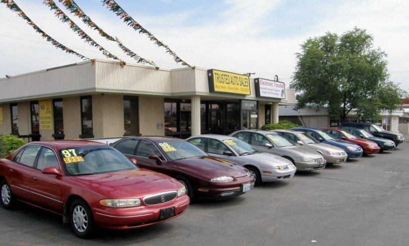 Cheap Car Lots >> Used Cars Dealers How To Find Good Used Cars Dealerships Cheap