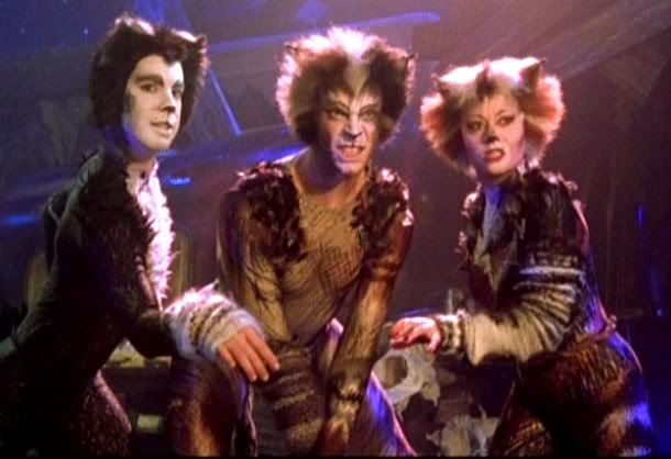 Pin On Cats Musical Video Cast