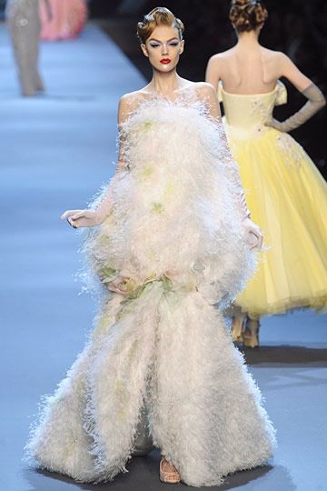 Amazing Galliano Wedding Dress Component - Wedding Ideas - nilrebo.info