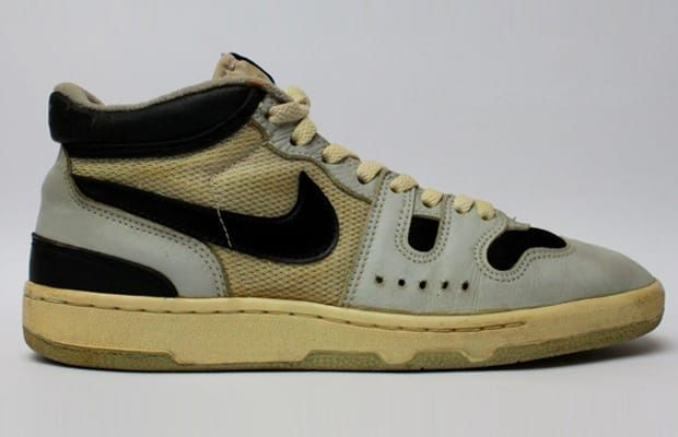 The 80 Greatest Sneakers of the '80s | Nike free shoes