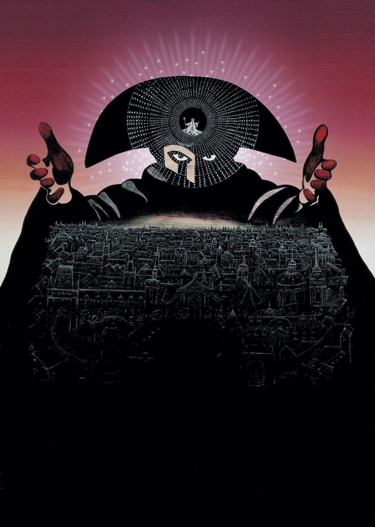 Amadeus 4 Poster Greatest Movies Classic /& Vintage Films