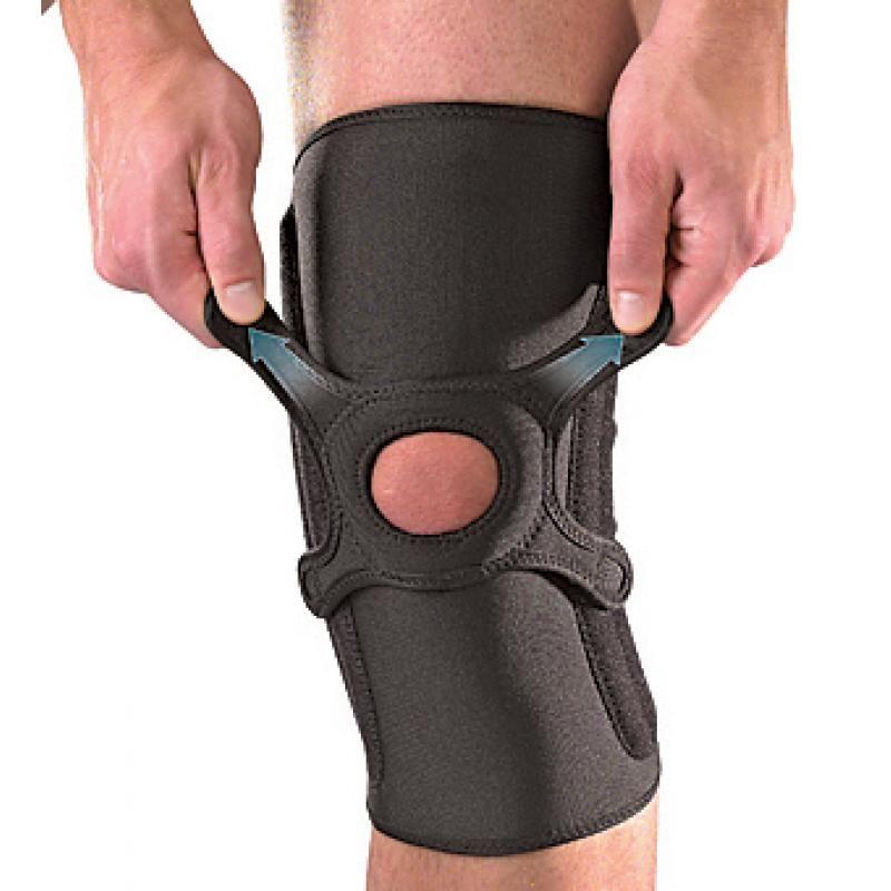Mueller Sports Medicine Hydramesh Adjustable Knee Brace