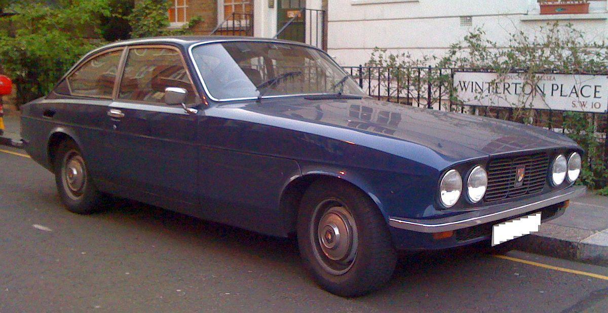 Bristol 603 | Car design | Pinterest | Bristol and Cars