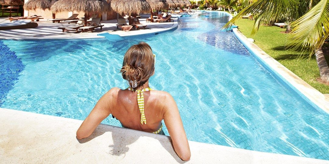 699 Up Flash Sale Planet Hollywood All Suites Cancun W
