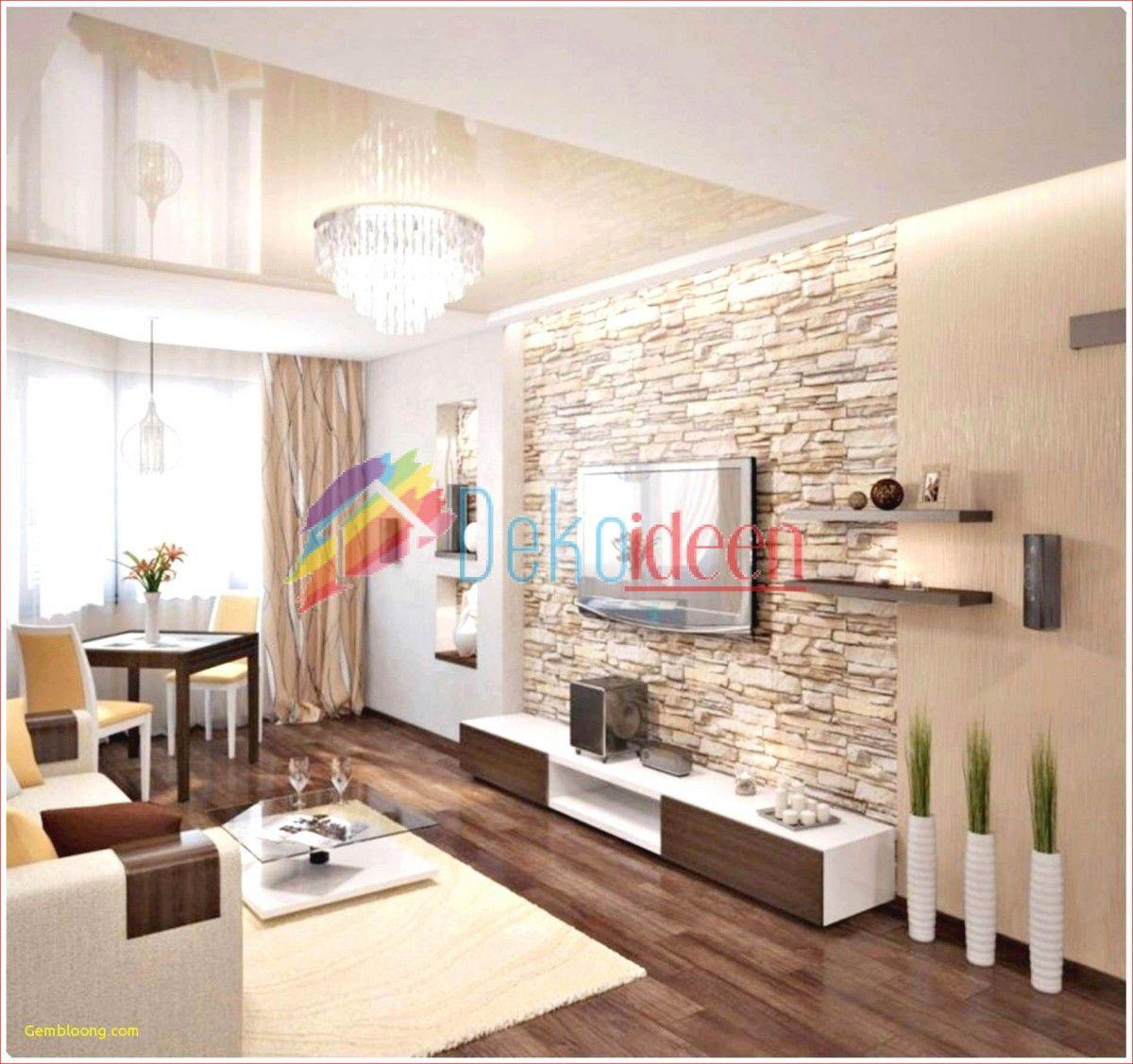 9+ deko für wohnzimmer wände ideen  Living room decor modern