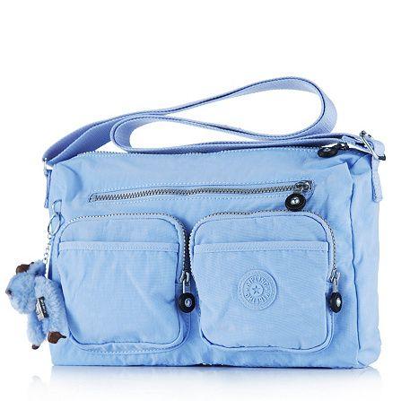 Kipling Gaelle Medium Shoulder Crossbody Bag - QVC UK