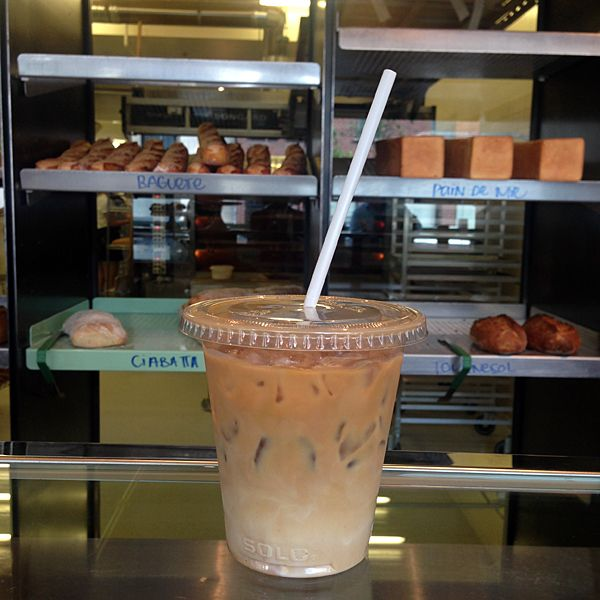 Some Of My Favourite Iced Coffees In Montreal Best Iced Coffee Iced Latte Iced Coffee