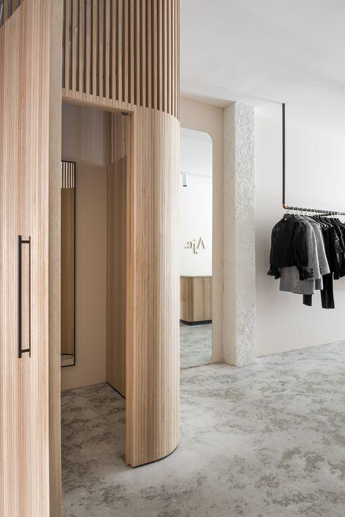 Australian Interior Design Awards Interior Design Awards Retail