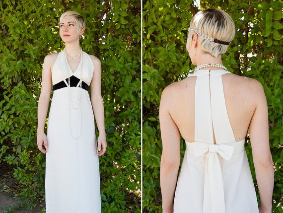 Black And White Great Gatsby Dress Dresses