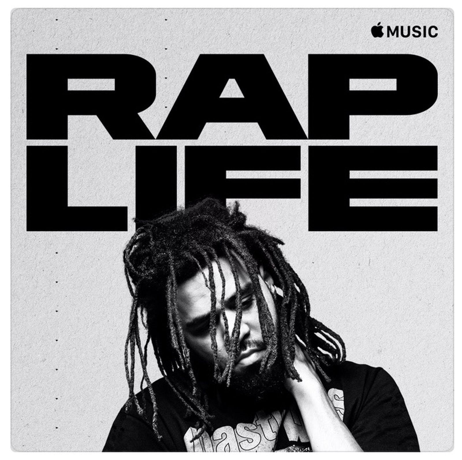 Aesthetic Hip Hop Playlist