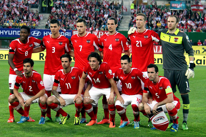 Austria Wikipedia The Free Encyclopedia Austria Football Team National Football Teams