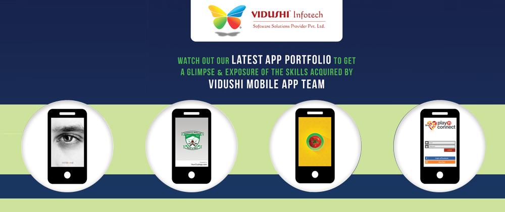 Have a look at fantastic skill showcase of Vidushi's