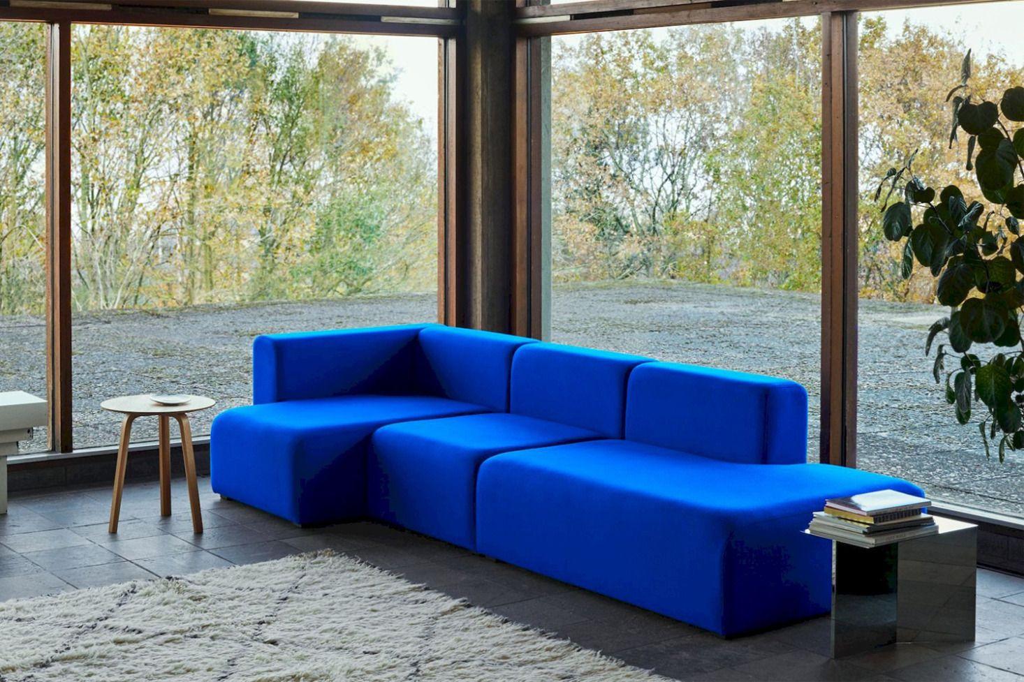 10 Easy Pieces Modular Building Block Sectional Sofas Remodelista Modular Sectional Sofa Modular Sofa Sofa