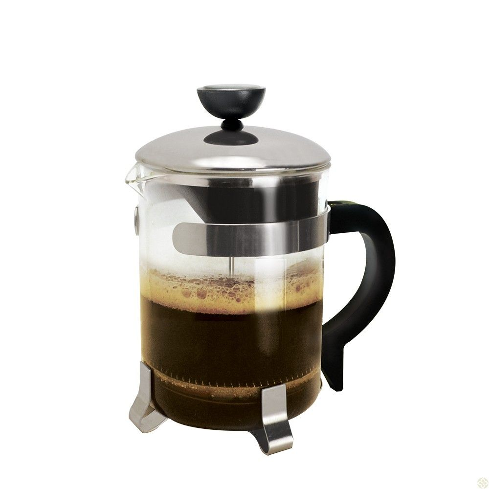 Primula Classic Coffee Press 4 cup Chrome