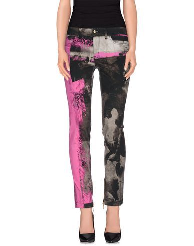 JUST CAVALLI Casual Pants. #justcavalli #cloth #pant