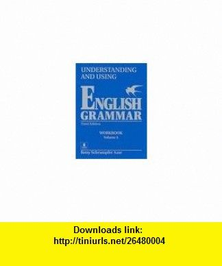 Understanding and using english grammar workbook vol a 3th third understanding and using english grammar workbook vol a 3th third edition text only fandeluxe Image collections