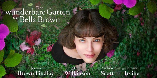 Der Wunderbare Garten Der Bella Brown Wikipedia