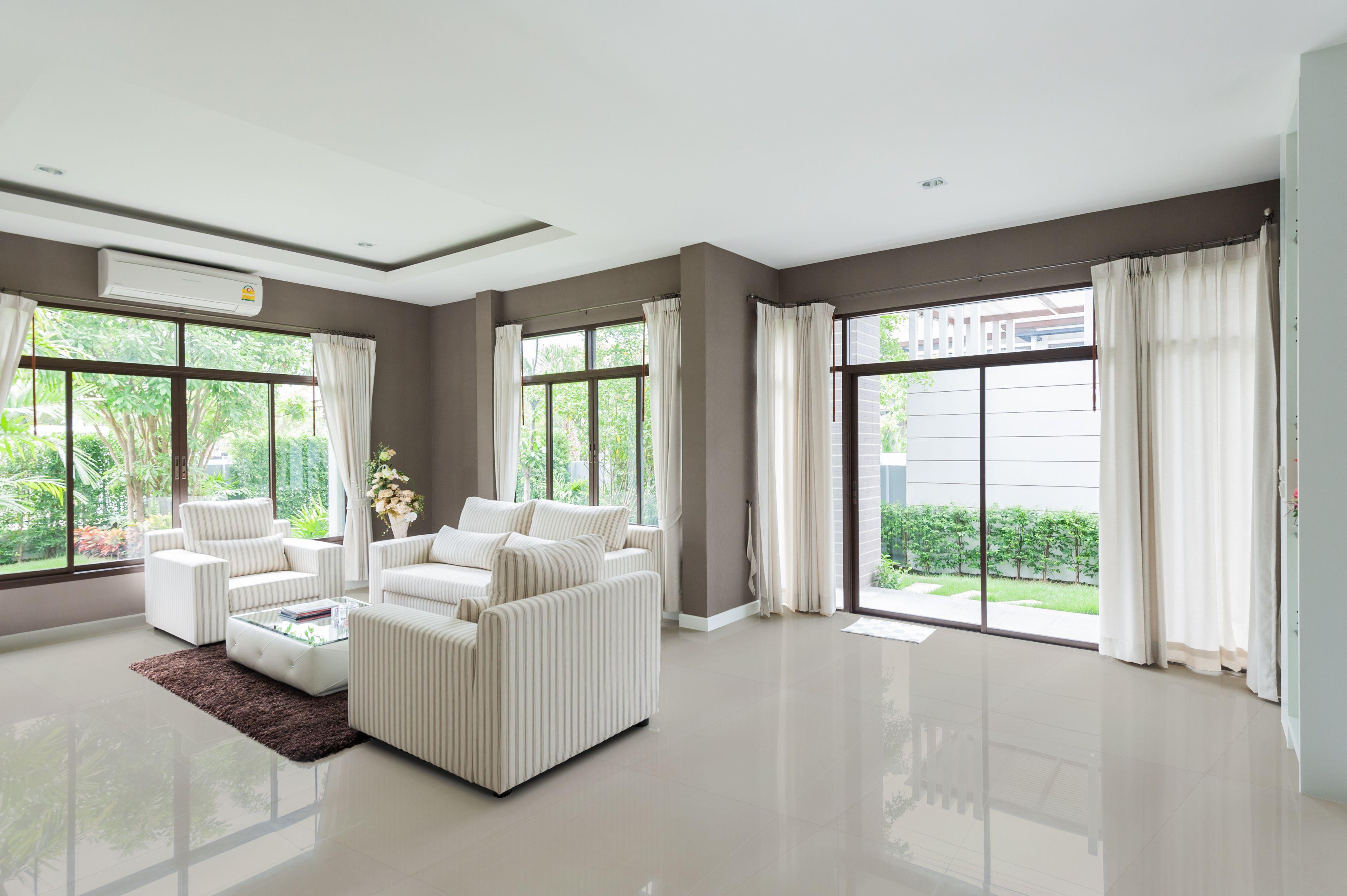 Porcelanato Vorio Super Gloss Polido Retificado 60 X 60 Delta  -> Sala Com O Piso Porcelanato Polido Cinza