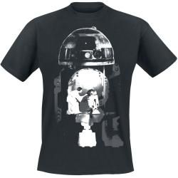 Star Wars Episode 4 - T-Shirt #halloweencostumesformen