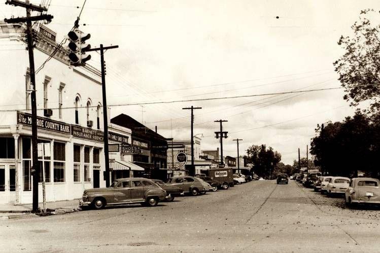 Monroeville Square....♔..