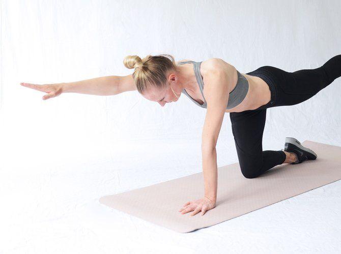 Photo of Fit mit weniger 10 Minuten Training – mit dem Schlank-Workout!