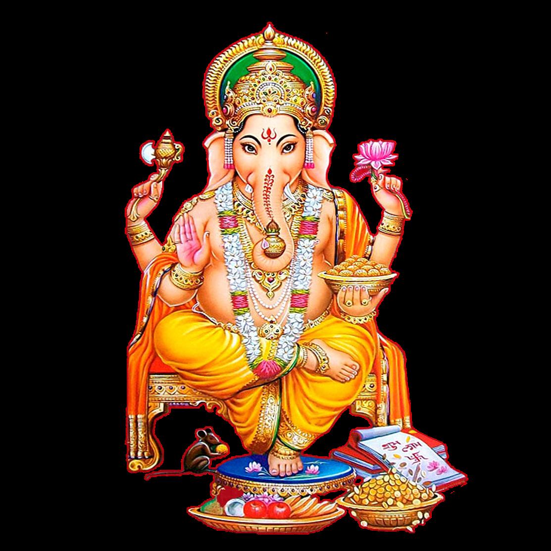 Lord Ganesha Png And Lord Ganesha Transparent Clipart Free Naveengfx In 2020 Ganesh Photo Psd Free Photoshop Ganesh Images
