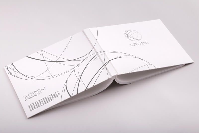Download Receipt Book Mockup Psd Yellowimages