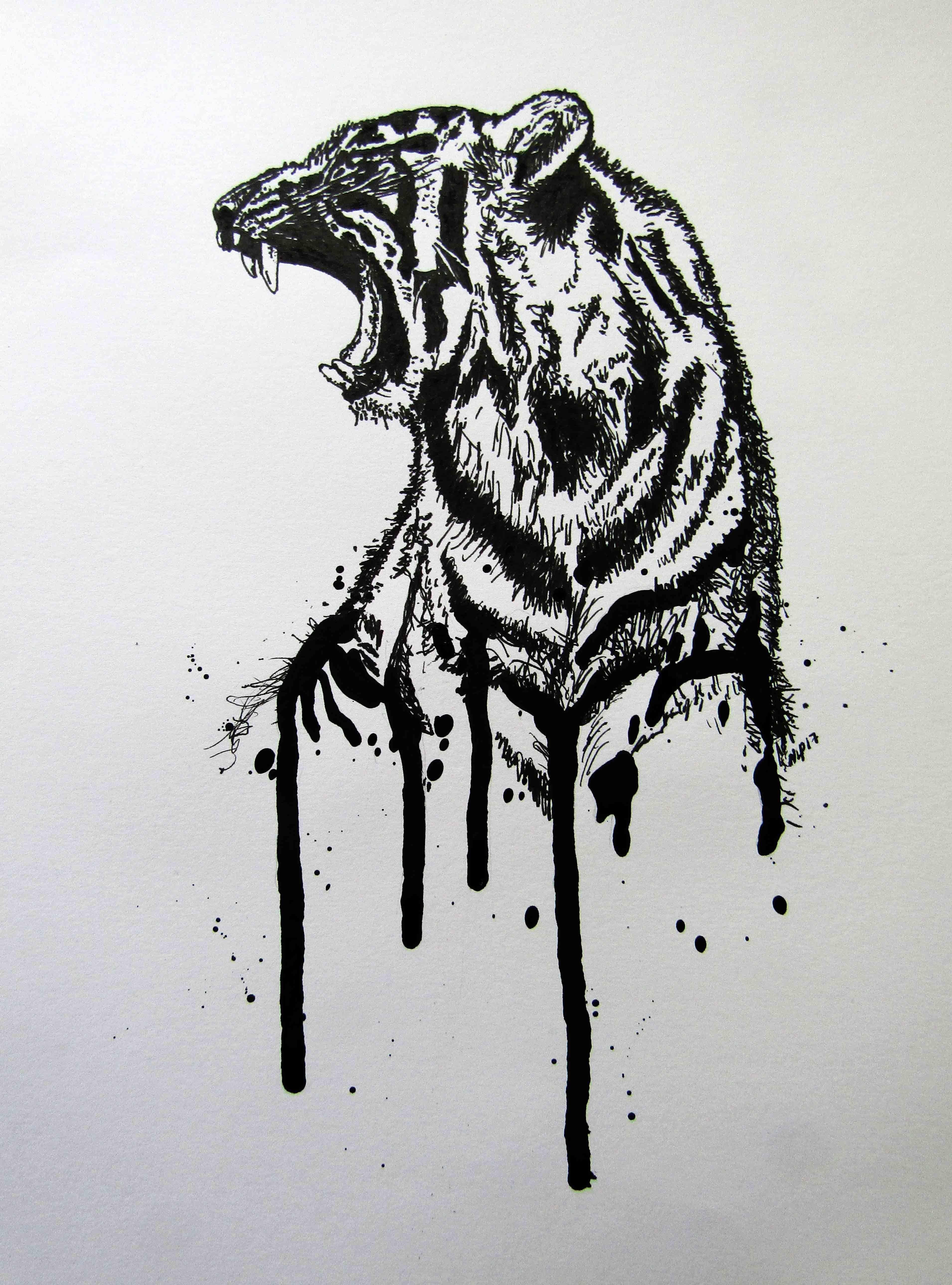 Roar Ink