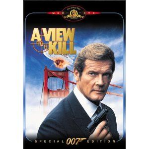 James Bond A View To A Kill Special Edition Dvd Http Www