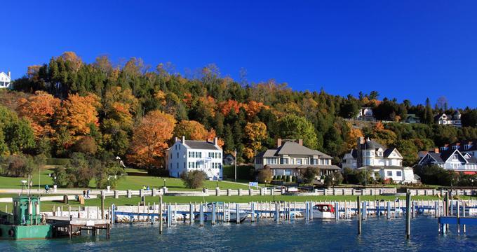 25 Best Things To Do On Mackinac Island Michigan In 2020 Mackinac Island Michigan Mackinac Island Mackinac Island Things To Do