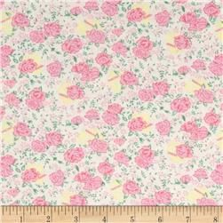 Verna Mosquera Snapshot Rosebuds Pearl