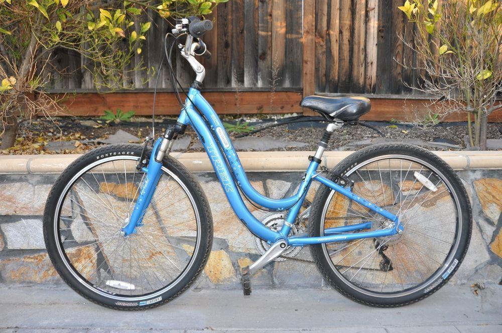 Trek 3500 Disc Mountain Bike Mountain Biking Mountain Biking Gear Bike