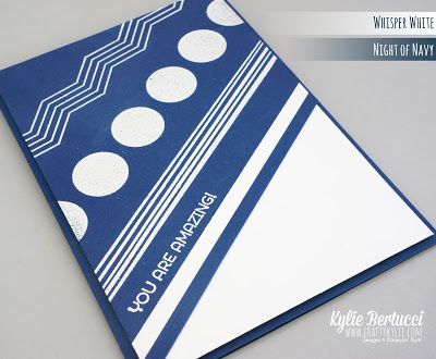 Kylie Bertucci | Global Design Project - Click on the picture to see more of Kylie's designs. #stampinup #handmadecard #handmade #kyliebertucci #globaldesignproject #GDP006 #masculinecard