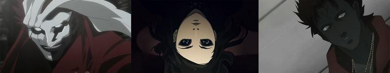 Ergo Proxy VOSTFR/VF BLURAY | Animes-Mangas-DDL