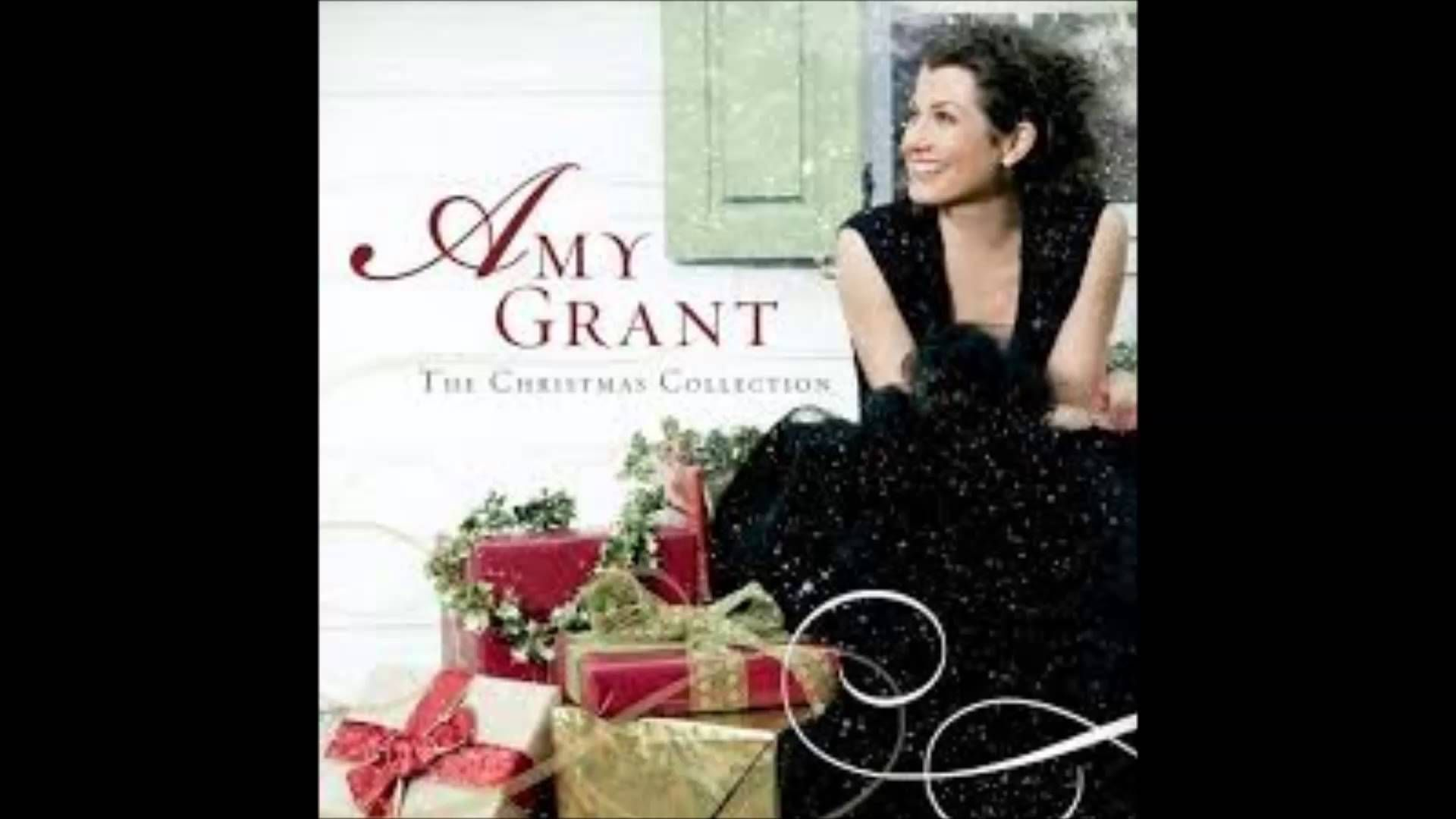 home for christmas by amy grant 94639679720 cd barnes noble. amy ...